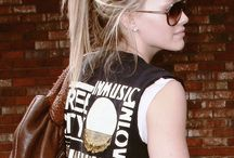 Blonde Hair ♥