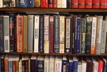 Books / by Laura Osburne