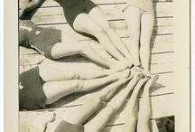 Vintage Beachtime / by Diane Naegel