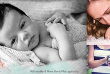Photography: Newborn & Maternity