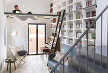 Bookshelves / Books, books, books!!!!!