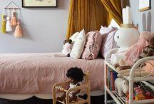 Chambre jeanne