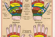 Hand Reflexology by Alex Del Monte
