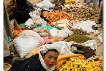 Bazar, market