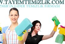 İzmir temizlik firmaları / İzmir temizlik firmaları