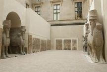 Restauration de monuments historiques / Du Musée du Louvre à Singapour, les Terres Cuites de Raujolles exercent leur talent à travers le monde pour restaurer des monuments historiques.