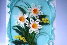 Cards Quilling
