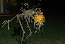 Halloween / by Rapunzel Floyd