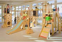parque infantil interno