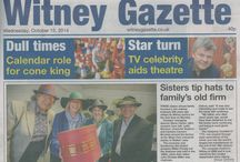 General News / Latest Christys' Hats news
