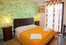 Amorini Room / Some pic about our Amorini room