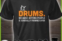 Cool drum stuff