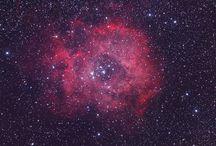 Stelle e Galassie / Ammassi stellari, Costellazioni, Galassie...
