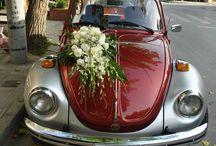 Στολισμός Wedding Decoration