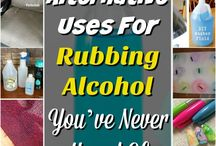 Info: Rubbing Alcohol