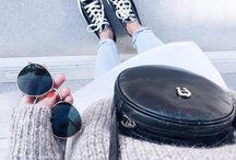 Style Inspiration / Fashion/Style