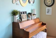 Gallery Wall Ideas / by Sara St.Clair