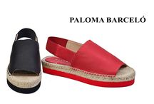 PALOMA BARCELO / Quality materials.. Unique design.. in your feet! Paloma Barcelo is FASHION!