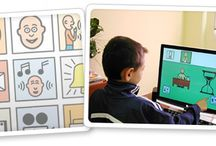 AAC & technology / Alternative communications and mobile devices for kids with autism and/or special needs