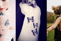 Tatuaggi- Tattoos