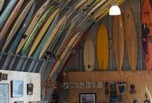 Surf bobards