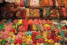 Dulces de México