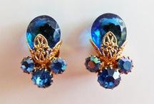 Vintage Jewelry / Vintage Jewelry / by Lois Christensen