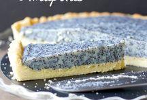 kuchen de Amapola