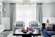 Living Room Ideas by Greg Natale