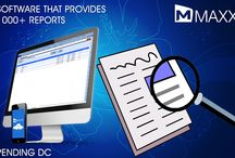 Pending DC / Pending DC shows the details of Pending entries which are yet to be converted into invoice.... http://maxxerp.blogspot.in/2013/10/maxx-software-that-provides-1000.html