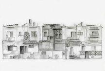 Architecture / Urban Design / Interior Design