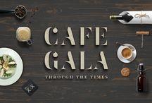Cafe Gala