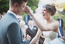 Wedding Pics/Ideas / by Carolyn Garavente