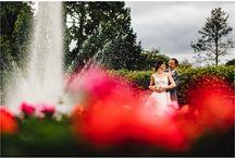 Arley Arboretum Weddings