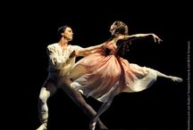 Dance / by Melissa Yoder