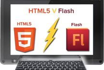 HTML 5 Development