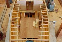 Boat building / Boat building tips