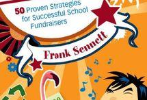 School Spirit FUN-draising!