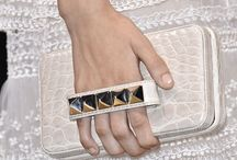Purses, Clutches, Totes...OH MY!  / by Jessica Civil