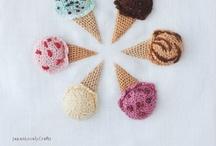 크로쉐 아이스크림