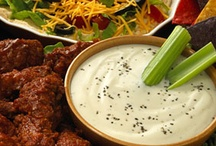Tailgating Ideas - Get Great tailgating recipes and ideas / Plan a winning game day party with these menu ideas and party game suggestions.