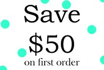 Coupon Codes and Deals