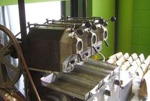 sample roaster