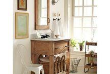 roman cabinets / by Lola Rue