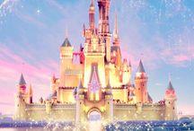 Disney scene *