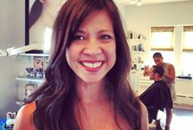 Hair By Katrina / All Pictures in this board done by Katrina Lipe at Salon Blue Chicago!
