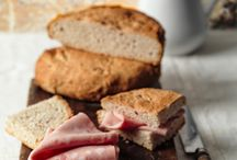 Food Photography//sandwiches