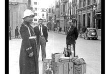 La España del pasado