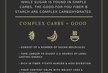 Nutrition & stuff