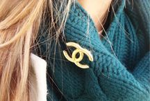 Chanel / Such a pretty brand for all the ladies x / by Joy Turnbull